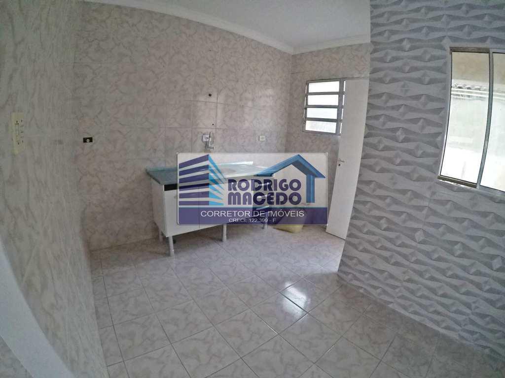 Sobrado Individual 2 dorm, Praia Grande - R$ 170 mil, Cod: 1761