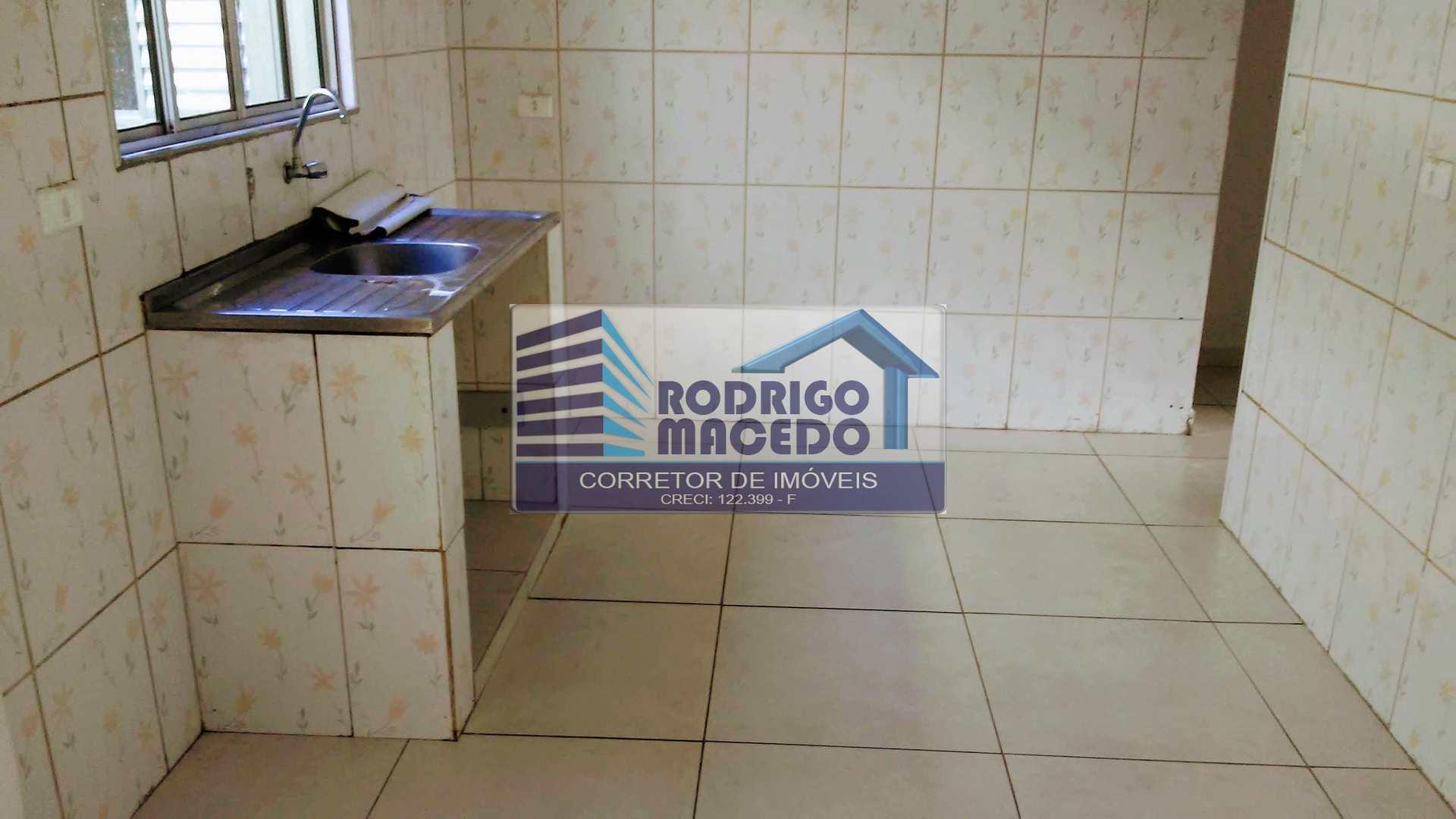 Casa com 2 dormitórios para Locação no Samambaia por R$ 990,00