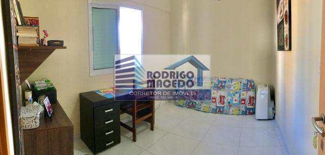 Apartamento com 3 dorms, Aviação, Praia Grande - R$ 500 mil, Cod: 1777