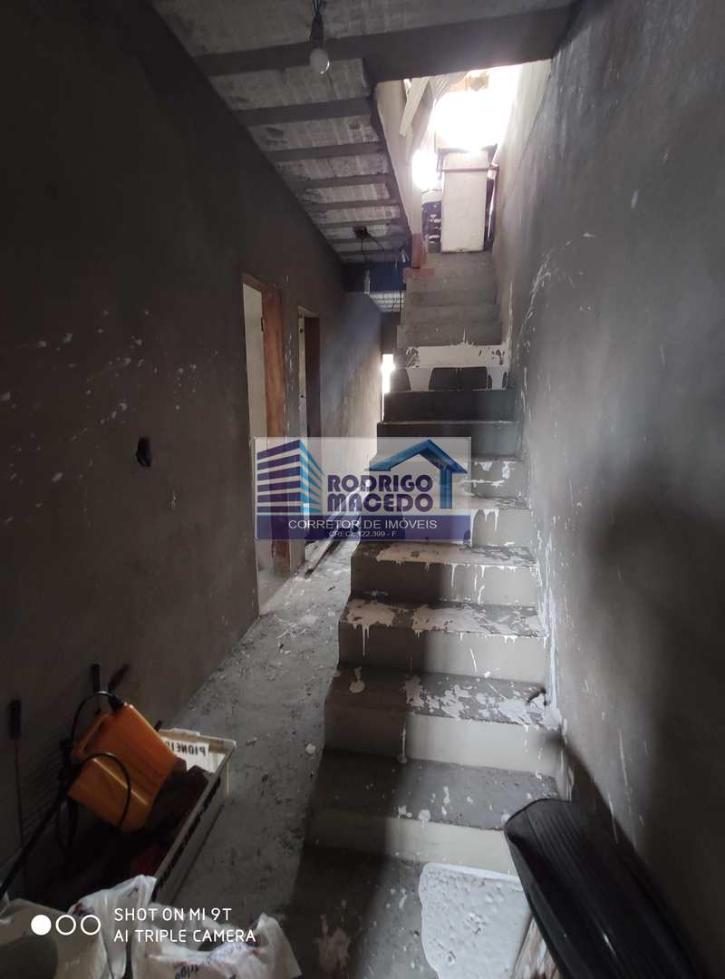 Casa com 3 dorms, Anhanguera, Praia Grande - R$ 120 mil, Cod: 1781