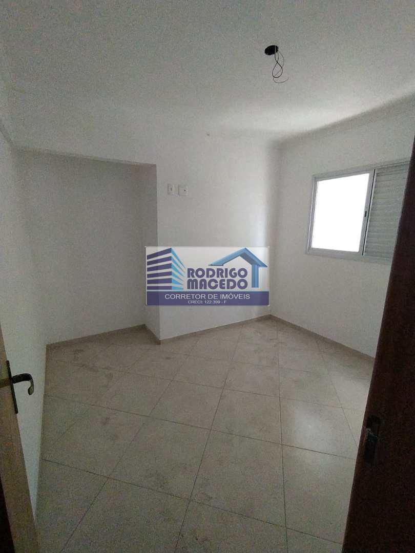 Apartamento com 3 dorms, Canto do Forte, Praia Grande - R$ 580 mil, Cod: 1793