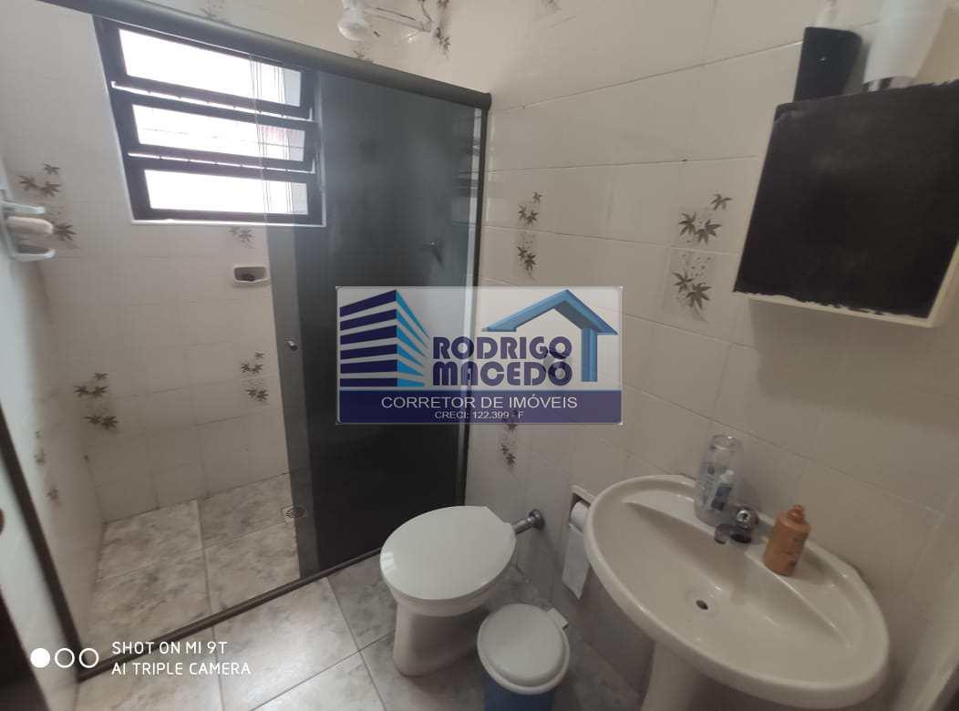 Casa com 2 dorms, Maracanã, Praia Grande - R$ 350 mil, Cod: 1807
