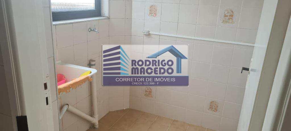 Apartamento com 2 dorms, Caiçara, Praia Grande - R$ 200 mil, Cod: 1879
