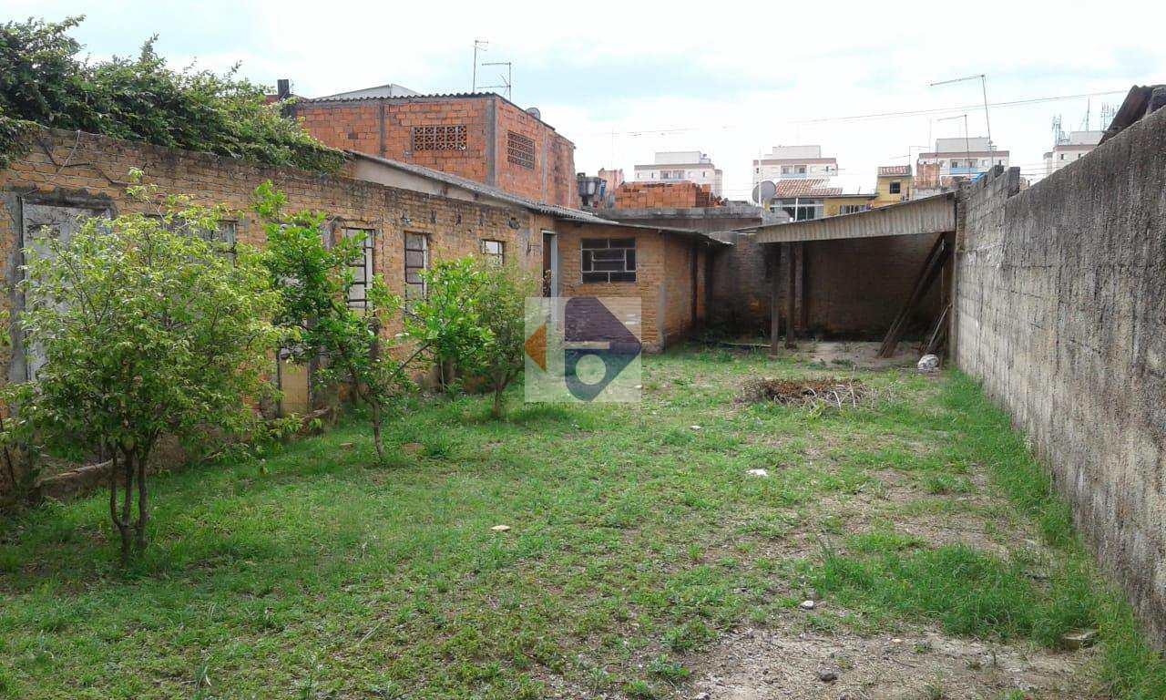 Terreno, Jardim Santa Lúcia, Suzano - R$ 220.000,00, 250m² - Codigo: 8