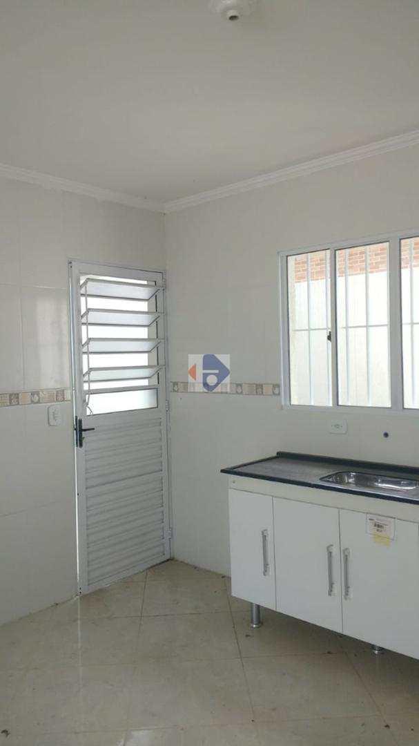 Sobrado de Condomínio com 2 dorms, Vila Monte Sion, Suzano - R$ 220 mil, Cod: 33