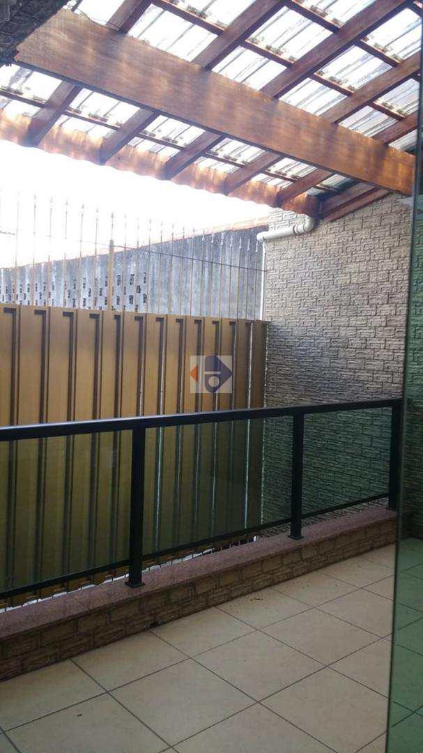 Salão com 2 dorms, Vila Paiva, Suzano - R$ 750 mil, Cod: 50