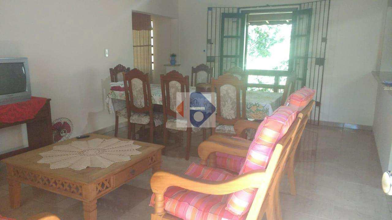 Casa com 2 dorms, Chácaras Duchen, Suzano - R$ 300 mil, Cod: 61