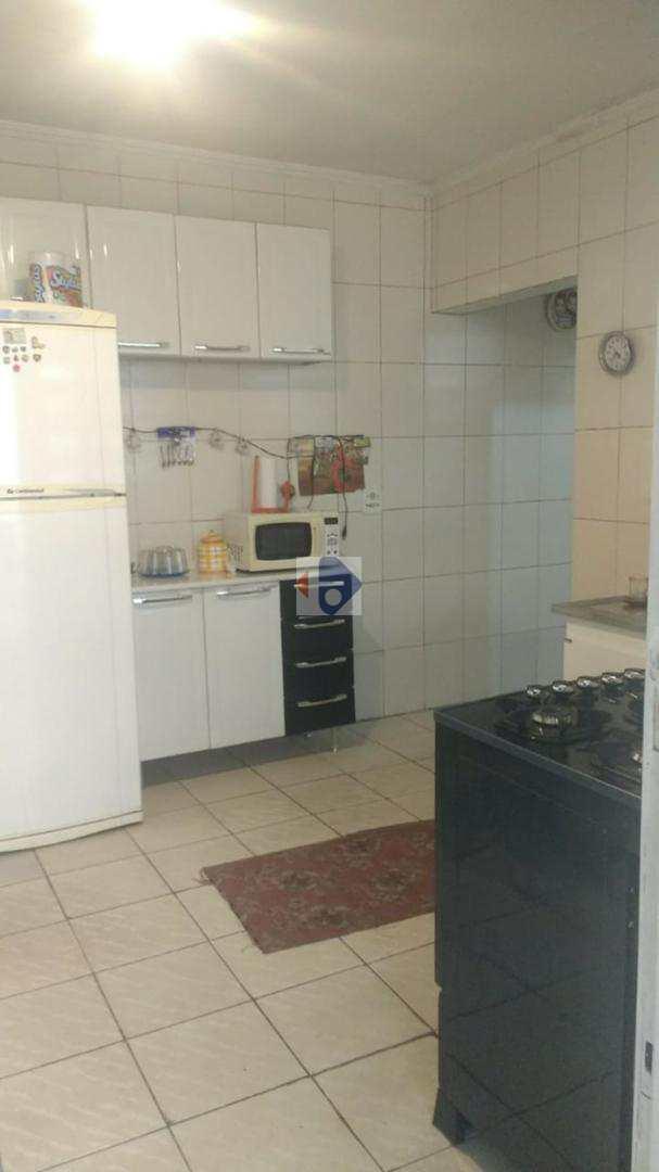 Casa com 2 dorms, Vila Urupês, Suzano - R$ 215 mil, Cod: 73