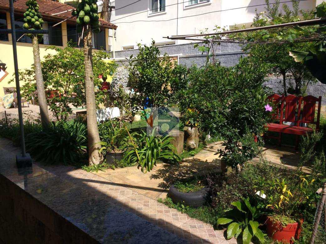 Sobrado de Condomínio com 3 dorms, Parque Residencial Itapeti, Mogi das Cruzes - R$ 1.3 mi, Cod: 75