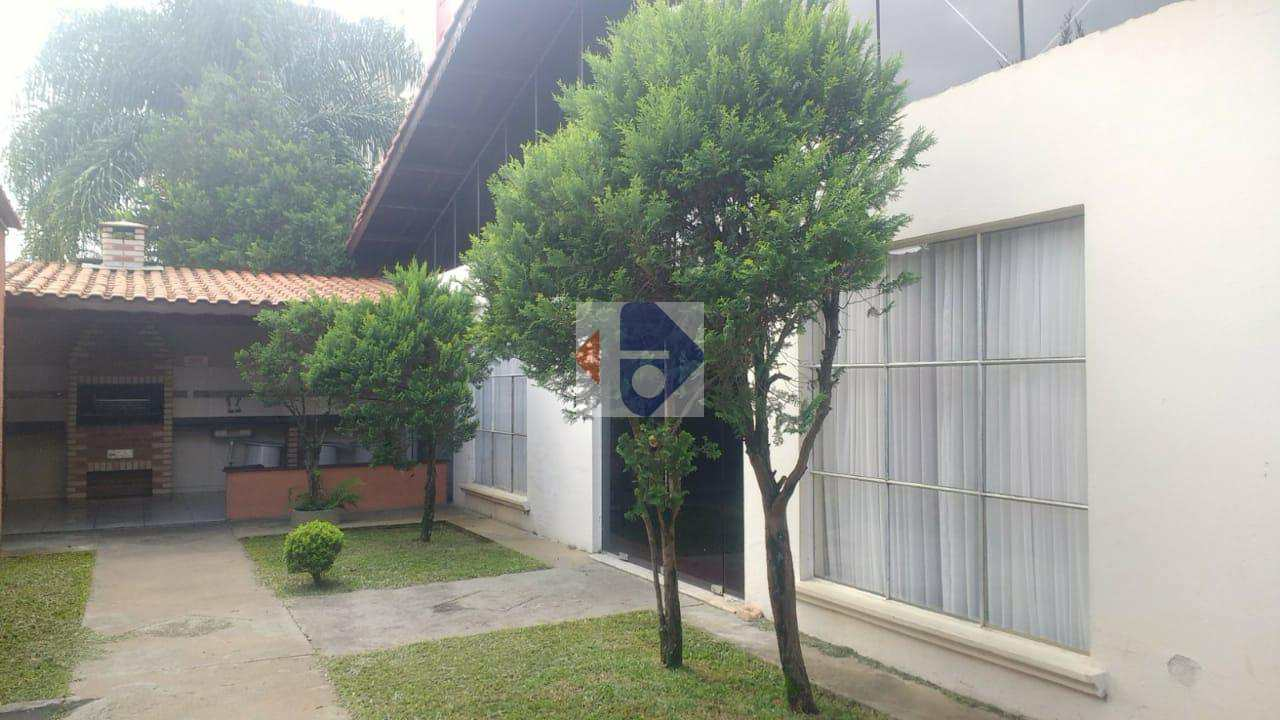 Apartamento com 2 dorms, Jardim Santa Helena, Suzano, Cod: 83
