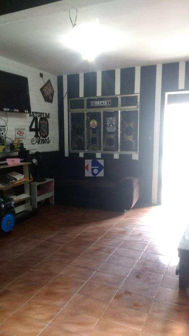 Casa com 3 dorms, Sítio São José, Suzano - R$ 215 mil, Cod: 85