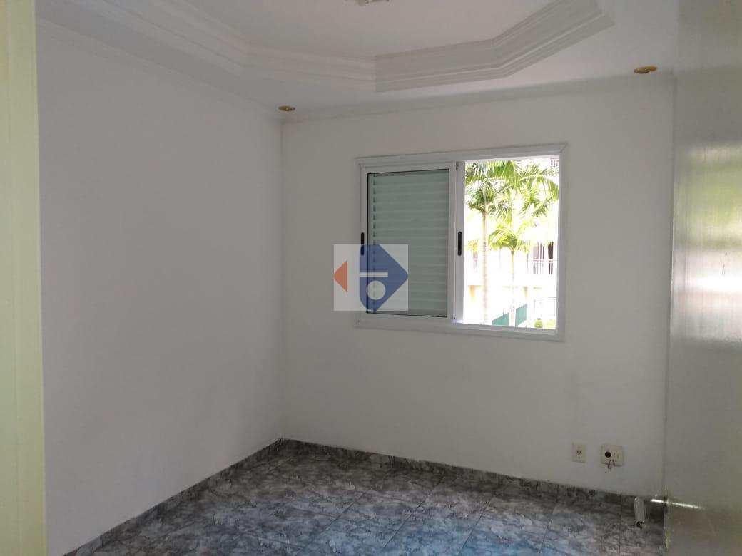 Apartamento com 3 dorms, Parque Suzano, Suzano, Cod: 96