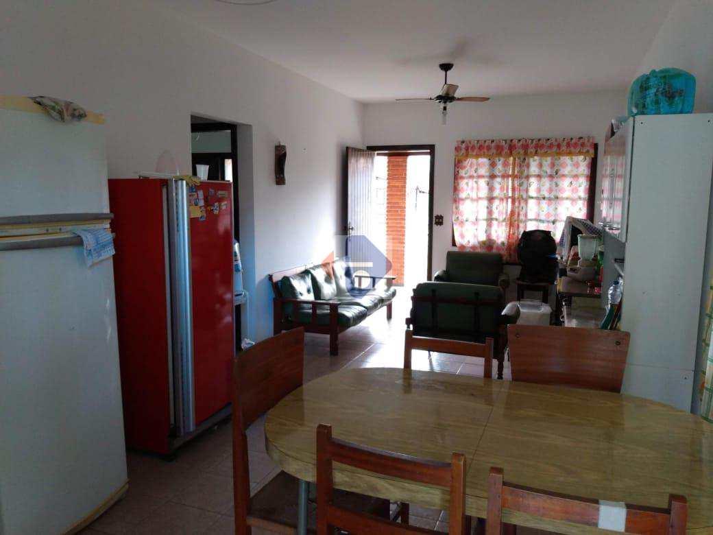 Casa de Condomínio com 3 dorms, Boraceia, Bertioga - R$ 650 mil, Cod: 100