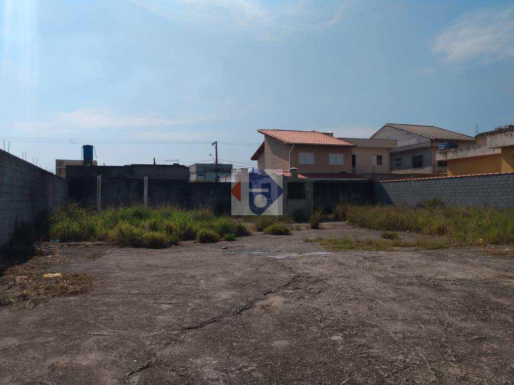 Terreno, Jundiapeba, Mogi das Cruzes, Cod: 101
