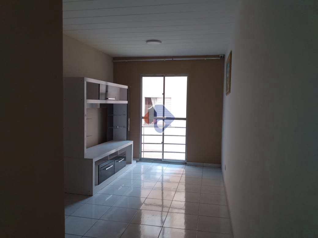 Apartamento com 2 dorms, Vila Monte Belo, Itaquaquecetuba, Cod: 112
