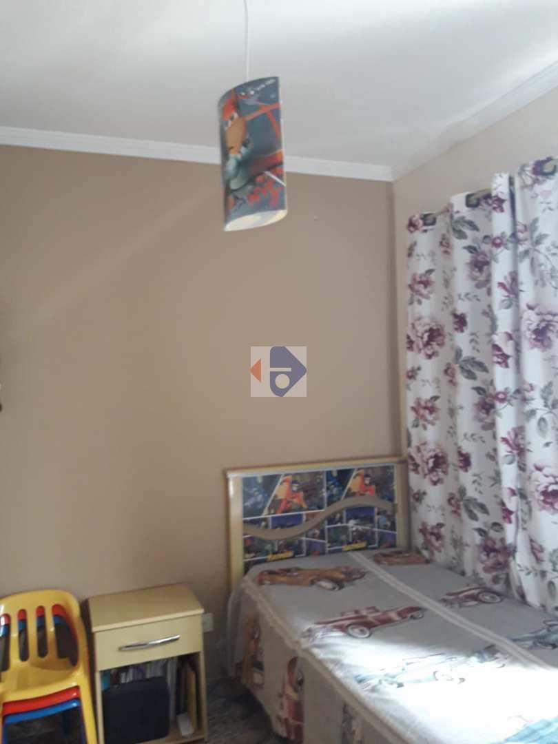 Apartamento com 2 dorms, Vila Monte Belo, Itaquaquecetuba - R$ 200 mil, Cod: 120