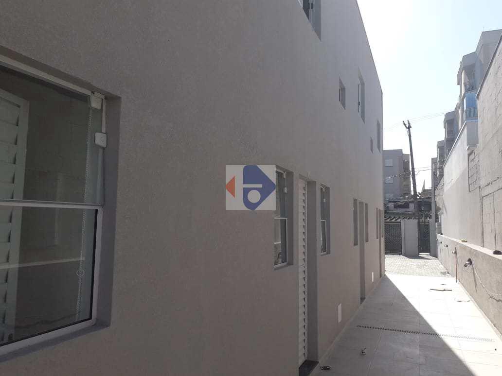 Sobrado de Condomínio com 2 dorms, Vila Nova Aparecida, Mogi das Cruzes - R$ 245 mil, Cod: 125