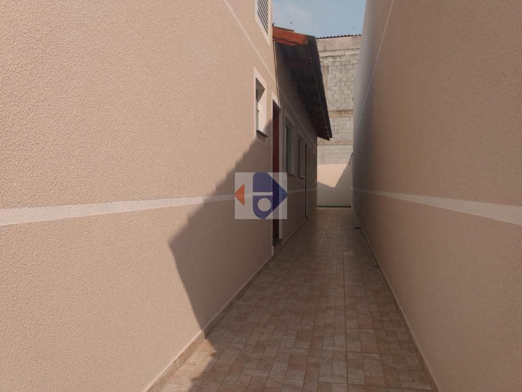 Casa com 2 dorms, Parque Residencial Marengo, Itaquaquecetuba - R$ 230 mil, Cod: 132