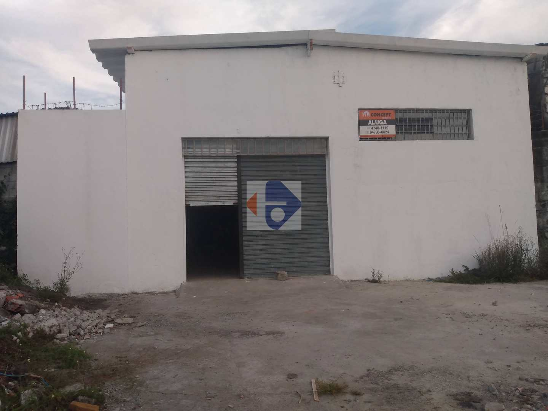 Galpão, Vila Maria de Maggi, Suzano, Cod: 152