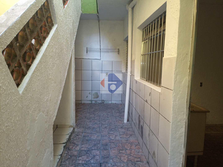 Casa com 2 dorms, Jardim Revista, Suzano, Cod: 154