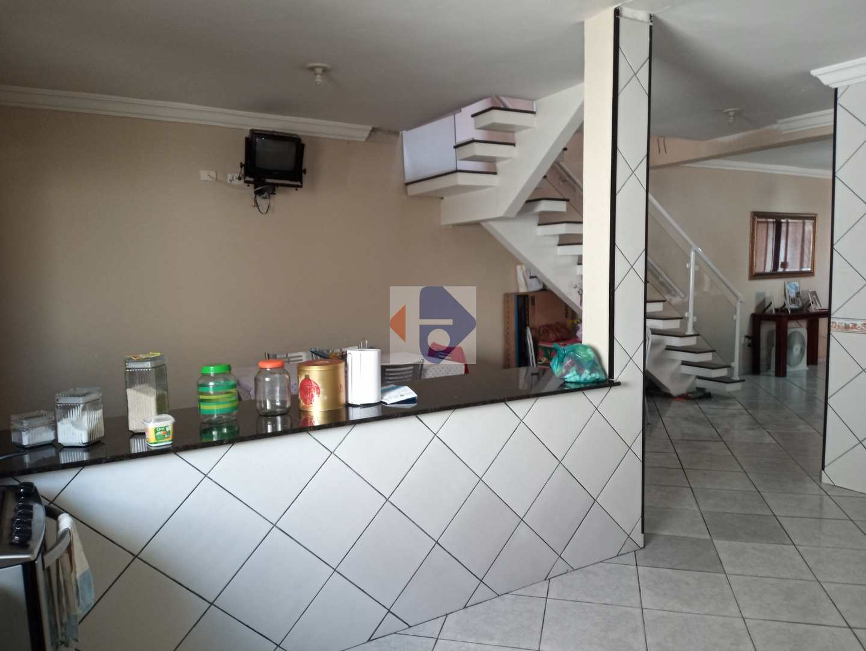 Sobrado de Condomínio, Real Park Tietê Jundiapeba, Mogi das Cruzes - R$ 480 mil, Cod: 162