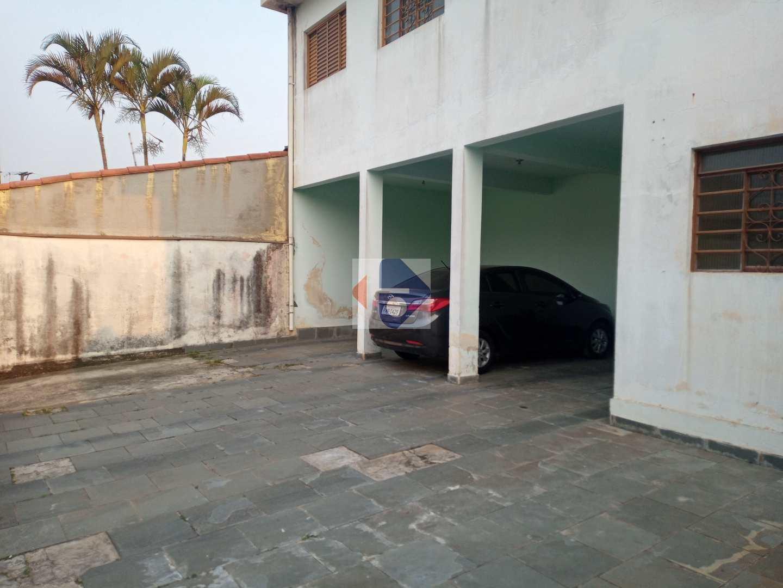 Apartamento com 1 dorm, Jardim Anzai, Suzano, Cod: 166