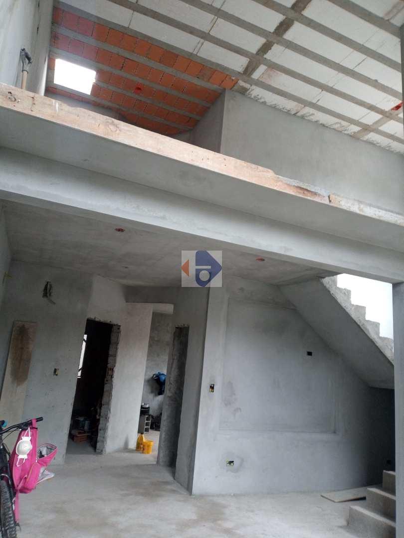 Sobrado com 3 dorms, Cidade Jardim, Mogi das Cruzes - R$ 410 mil, Cod: 184