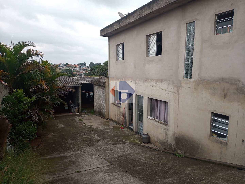 Casa com 3 dorms, Jardim São Manoel, Itaquaquecetuba - R$ 220 mil, Cod: 186
