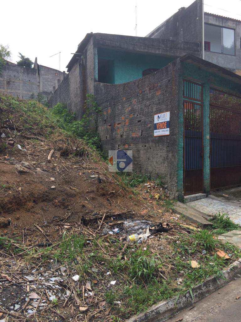 Terreno, Jardim das Flores, Suzano - R$ 150 mil, Cod: 190