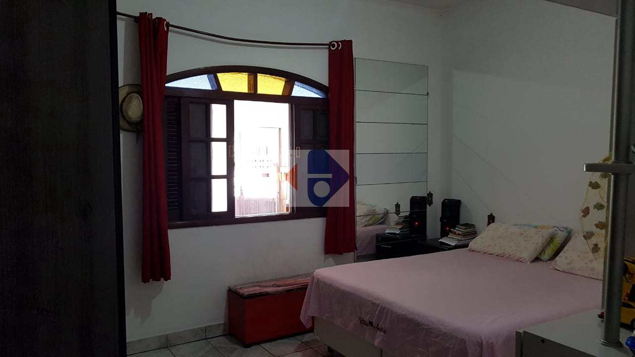 Casa com 2 dorms, Vila Virgínia, Itaquaquecetuba - R$ 360 mil, Cod: 195