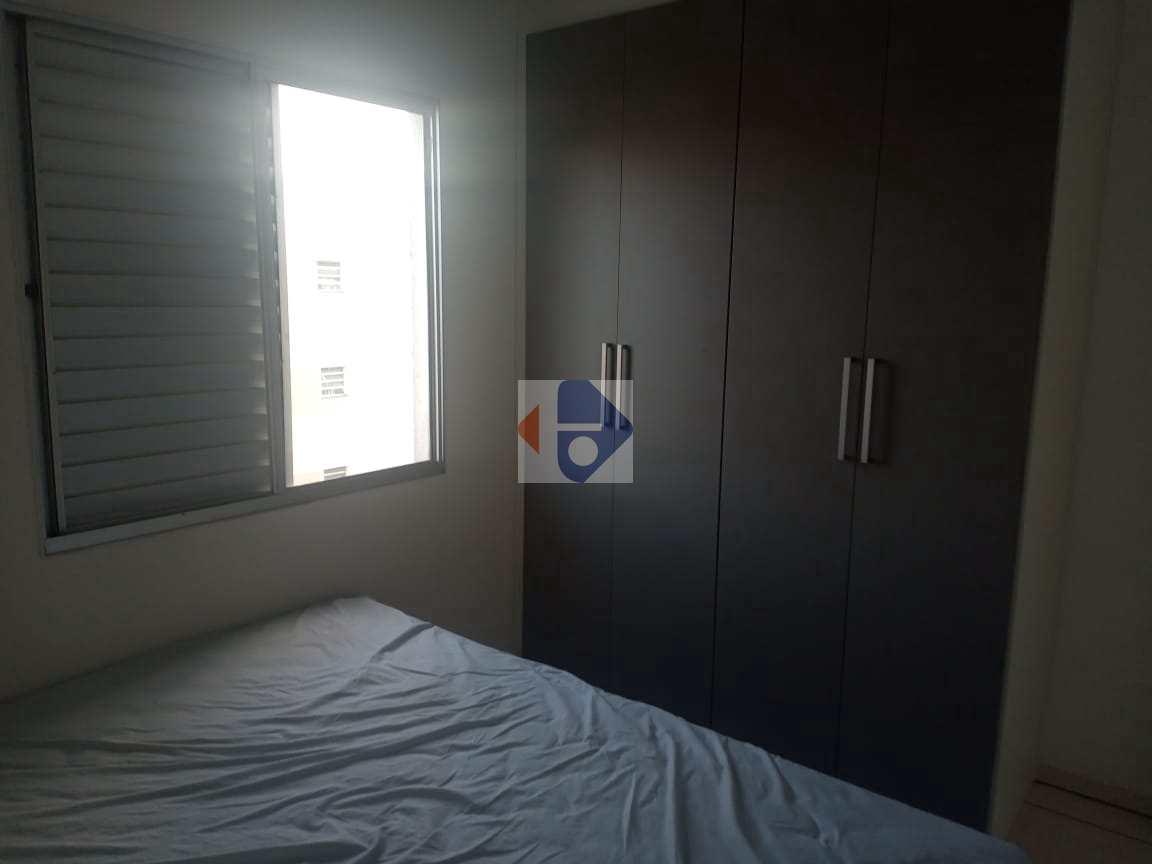 Apartamento com 2 dorms, Vila Urupês, Suzano - R$ 170 mil, Cod: 196