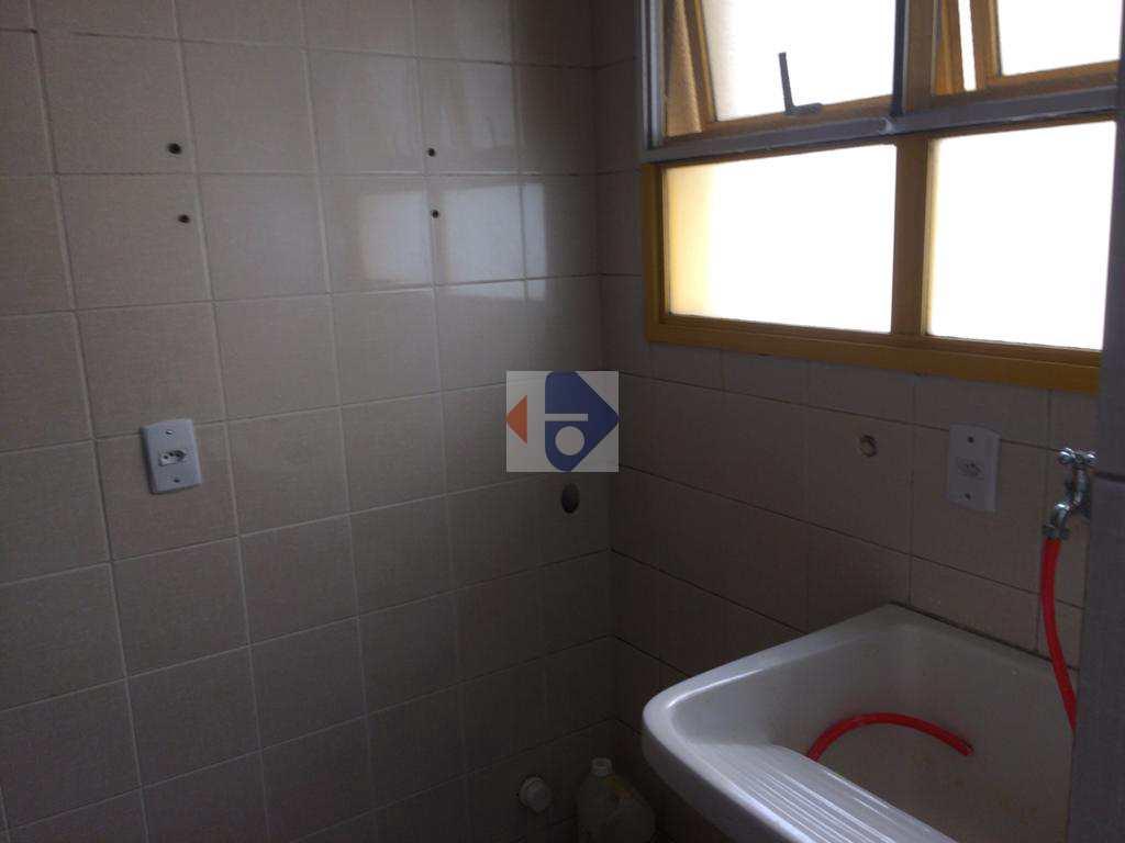 Apartamento com 3 dorms, Centro, Suzano, Cod: 197