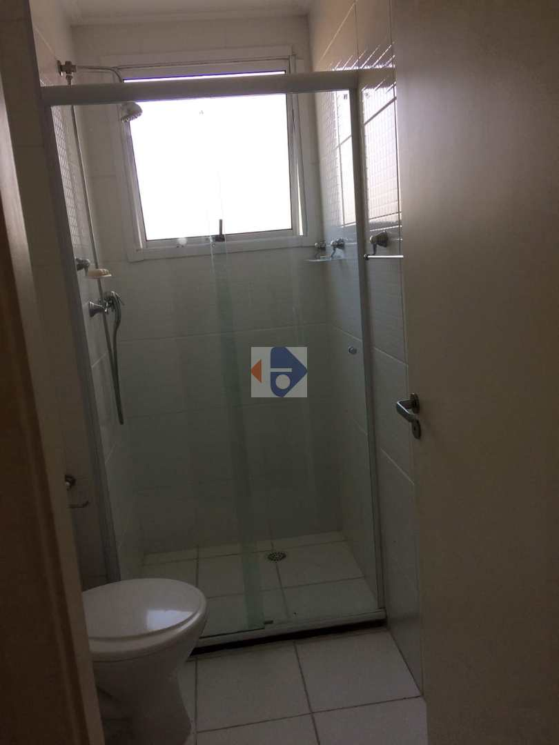 Apartamento com 2 dorms, Parque Suzano, Suzano - R$ 210 mil, Cod: 201
