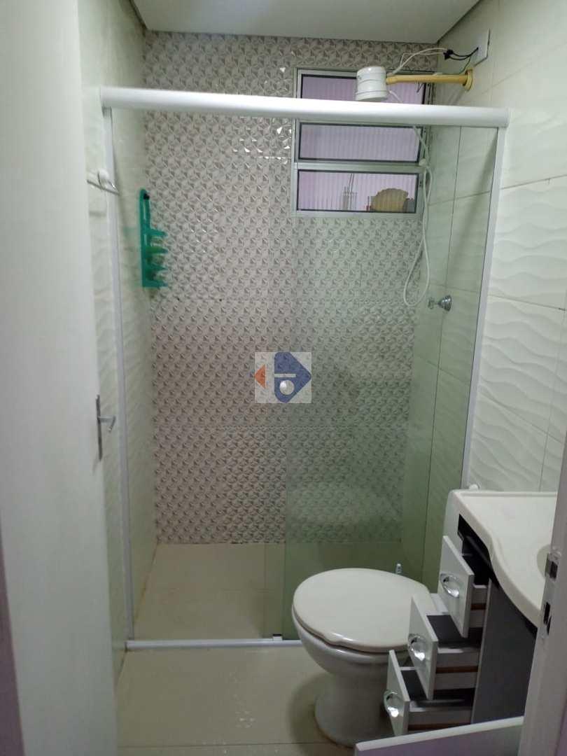 Apartamento com 2 dorms, Vila Monte Belo, Itaquaquecetuba, Cod: 223