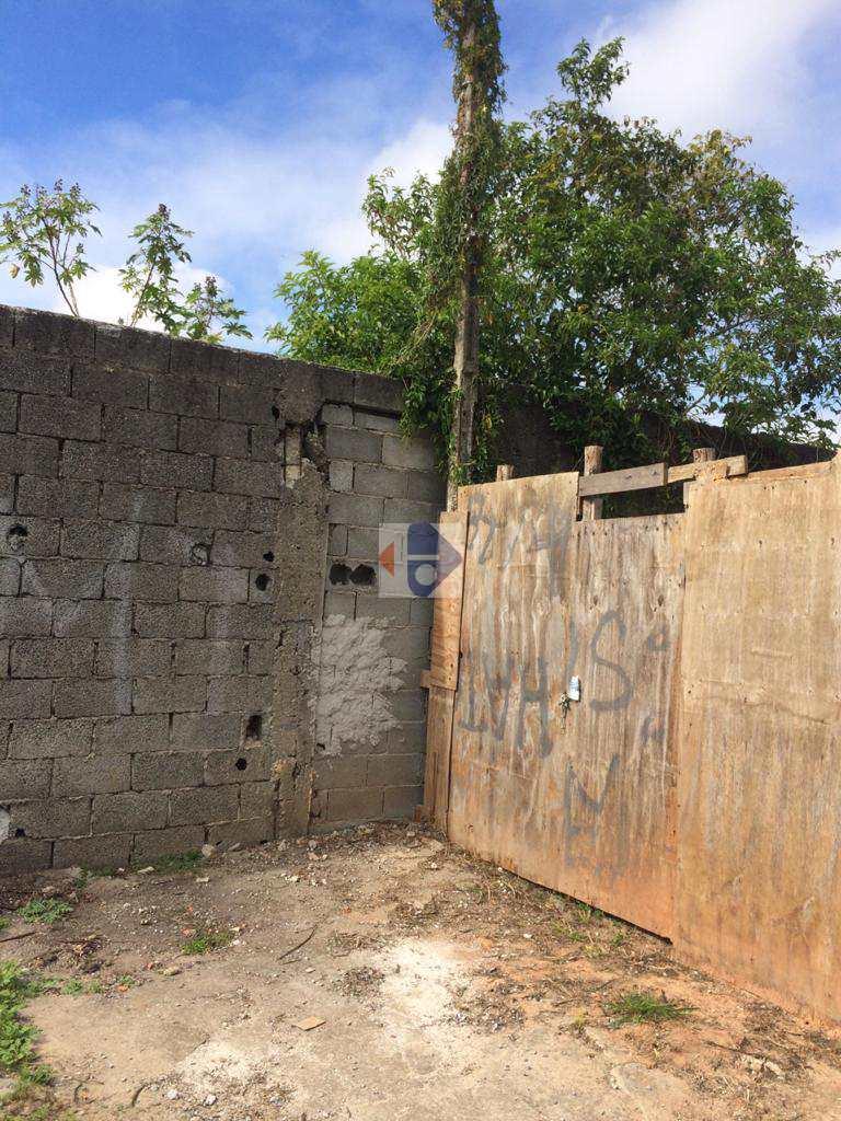 Terreno, Jardim Suzanópolis, Suzano - R$ 110 mil, Cod: 225
