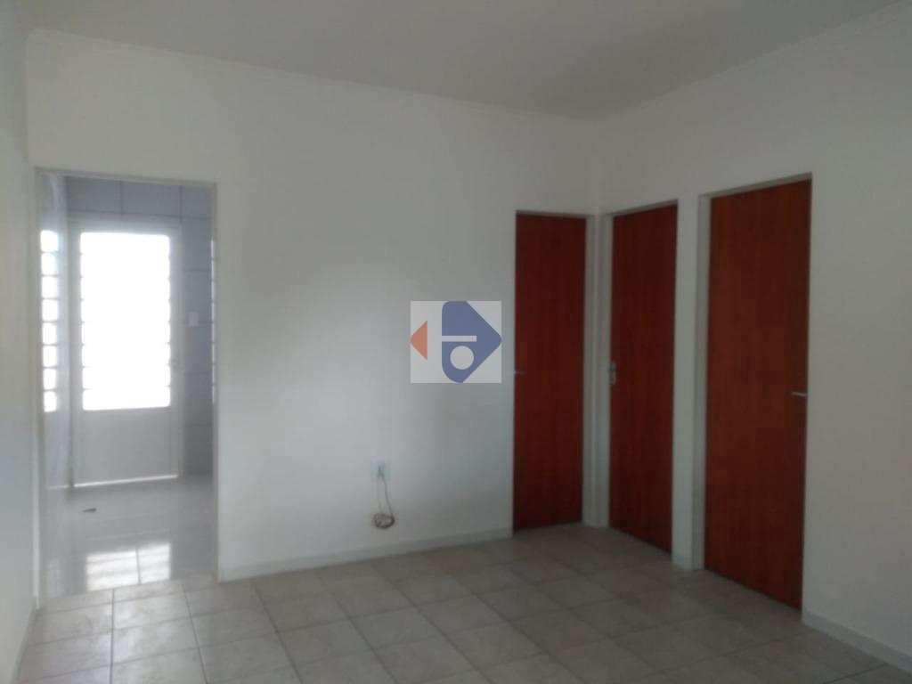 Sobrado de Condomínio com 2 dorms, Jardim Revista, Suzano - R$ 180 mil, Cod: 232