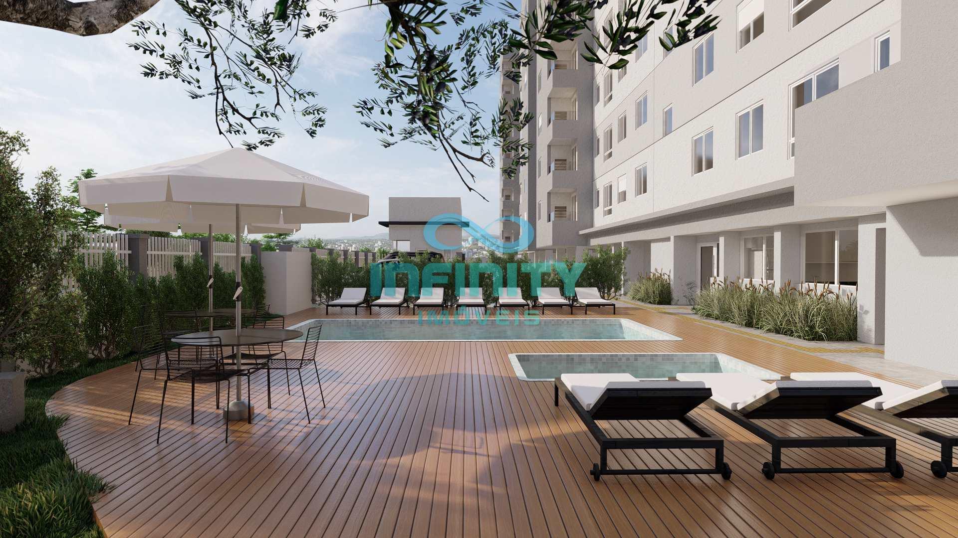001 Solar da Figueira, Apartamentos à Venda em Gravataí