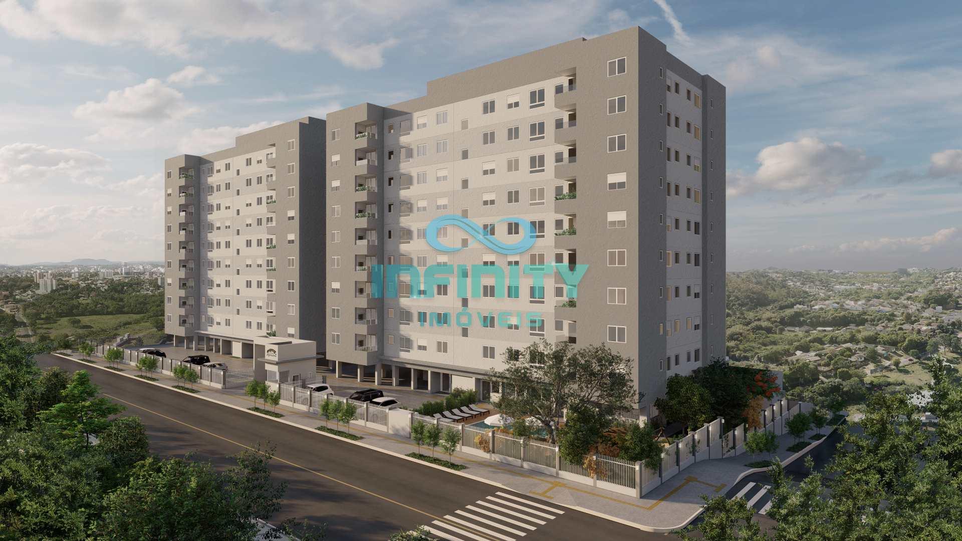 000 Solar da Figueira, Apartamentos à Venda em Gravataí