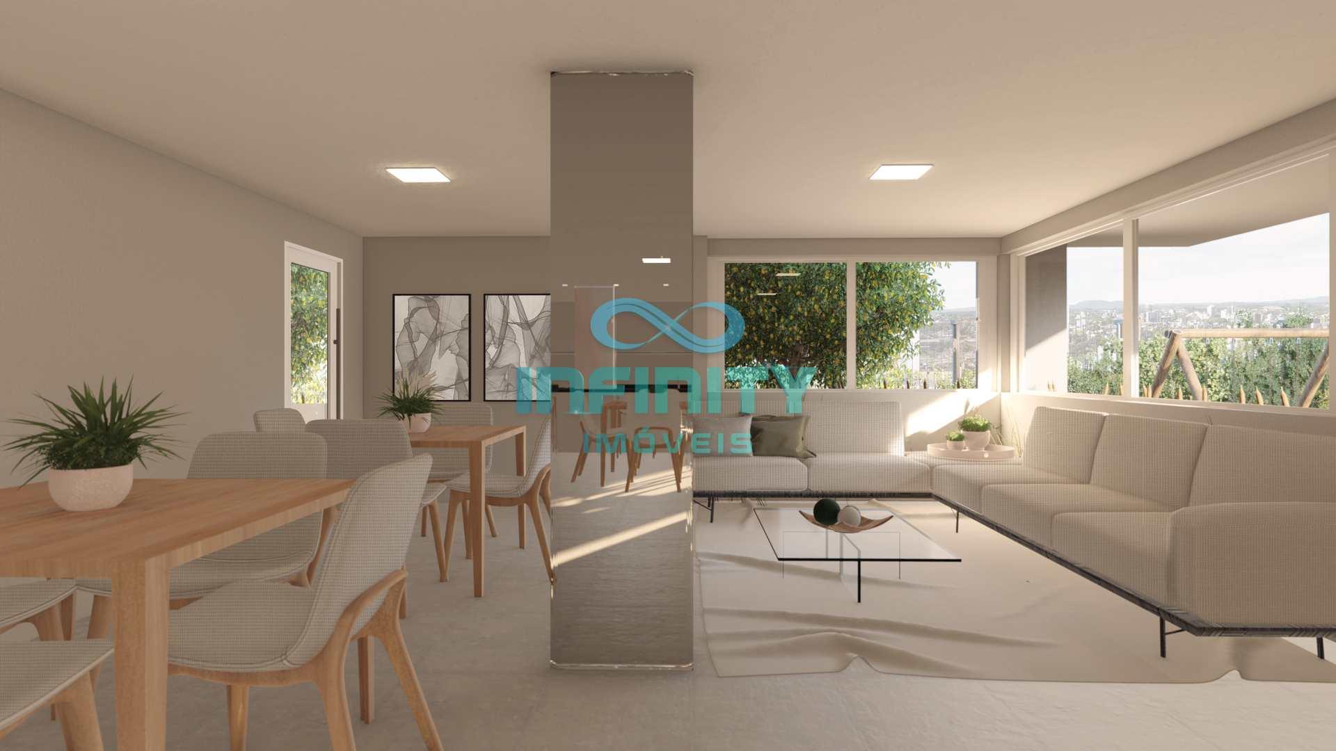 005 Solar da Figueira, Apartamentos à Venda em Gravataí