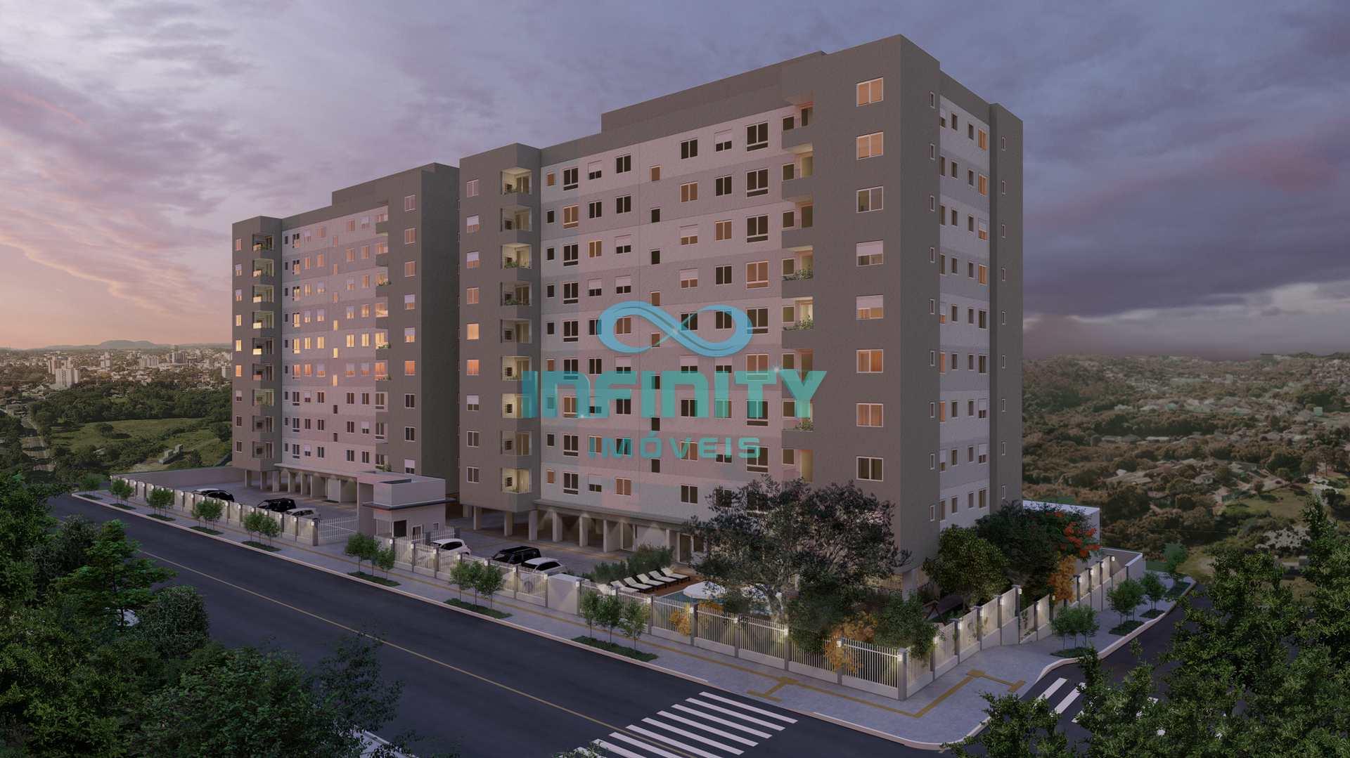 007 Solar da Figueira, Apartamentos à Venda em Gravataí