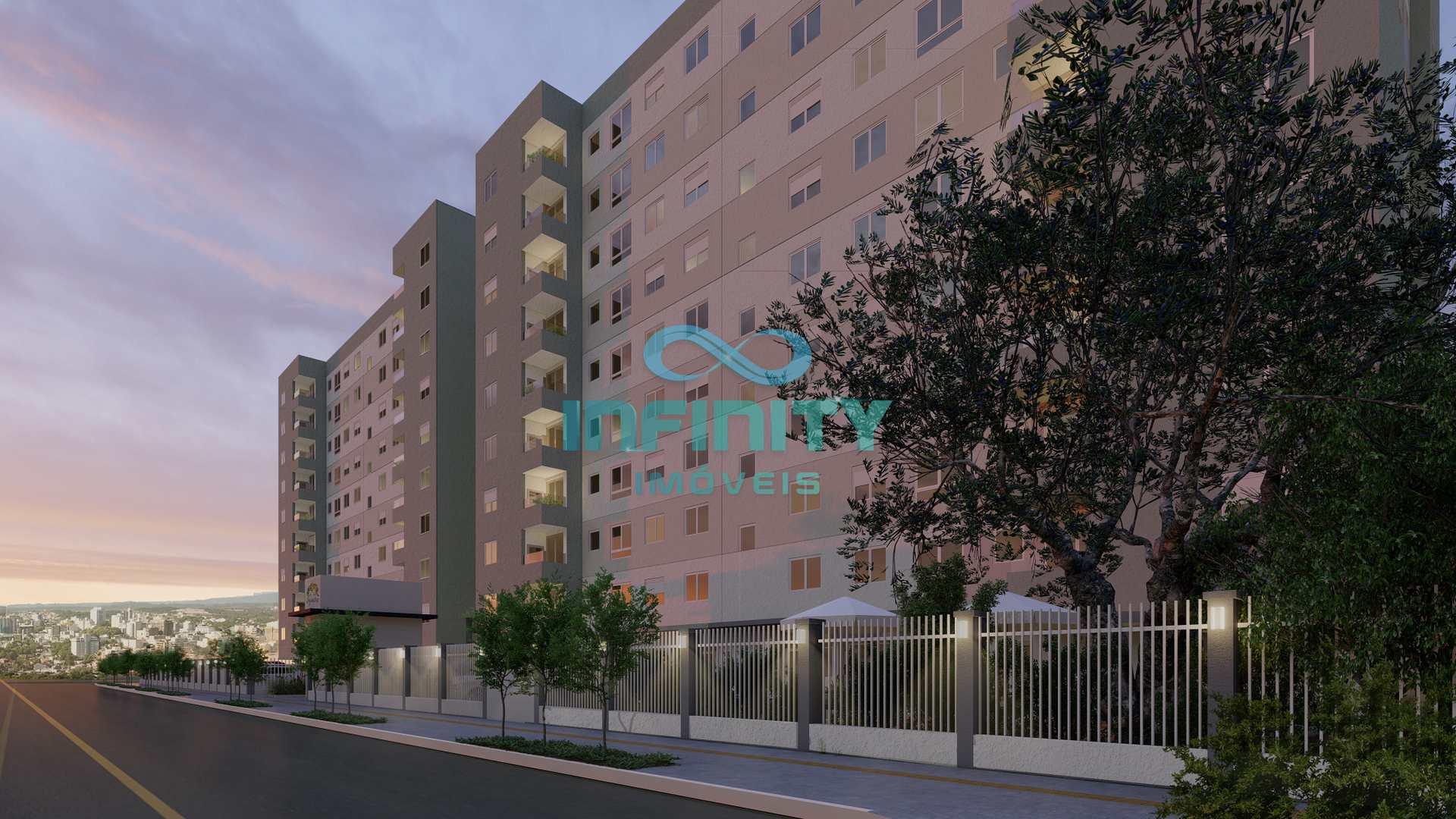 006 Solar da Figueira, Apartamentos à Venda em Gravataí