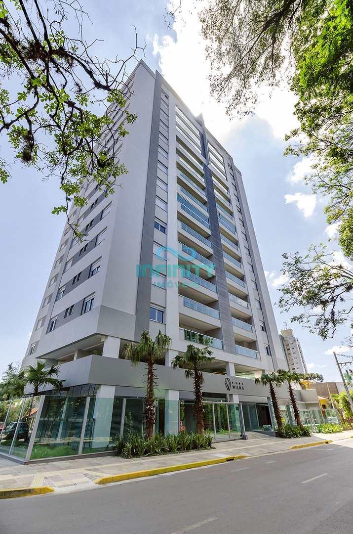 Dona Wilma Residencial, Apartamentos à venda em excelente padrão no Centro de Gravataí