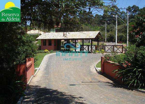 Condomínio em Gravataí  Bairro Reserva da Aldeia  - ref.: 13