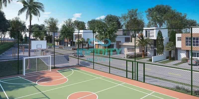 Garden Ville, Bairro Planejado, Gravataí (4)