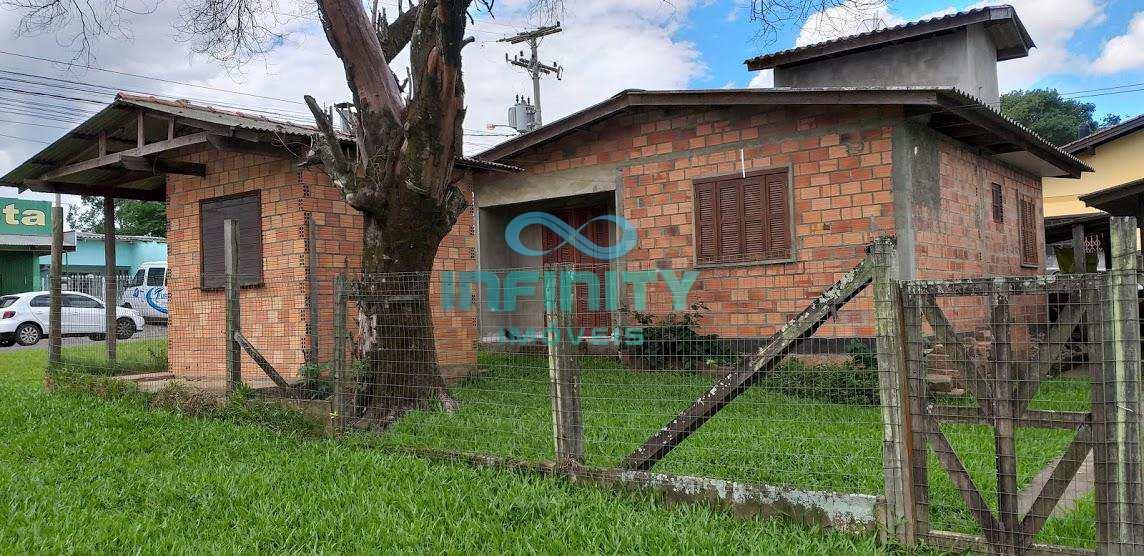 Terreno, Barnabé, Gravataí - R$ 445 mil, Cod: 384
