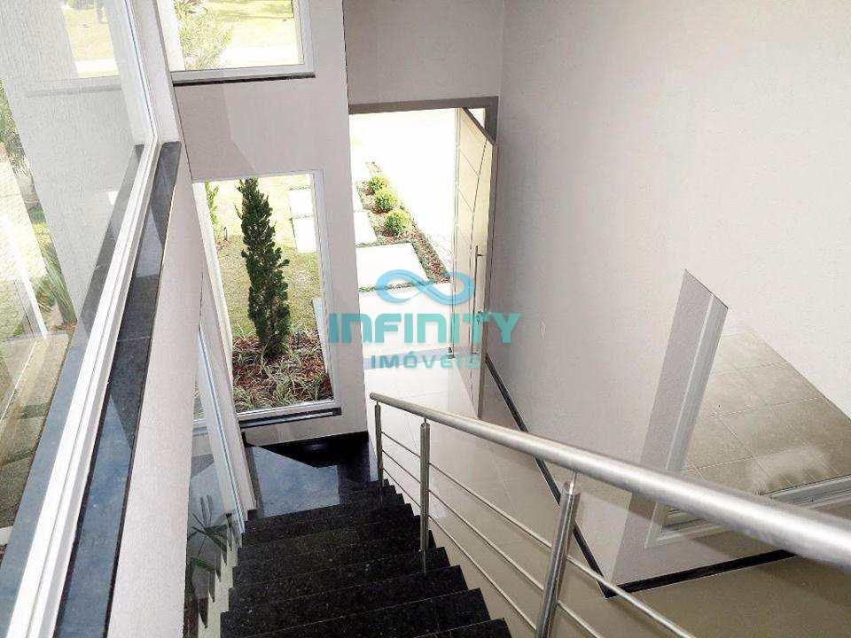 Casa de Condomínio com 3 dorms, Alphaville, Gravataí - R$ 1.13 mi, Cod: 446