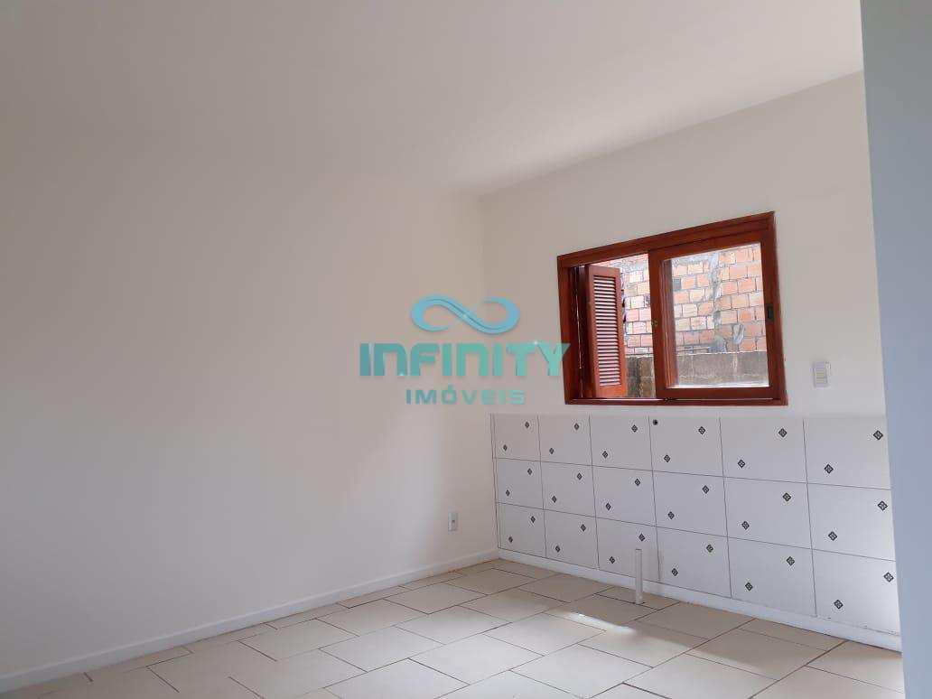 Casa com 2 dorms, Parque Itacolomi, Gravataí - R$ 85 mil, Cod: 480