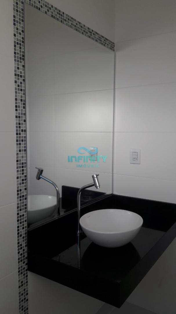 Casa com 4 dorms, Reserva do Arvoredo, Gravataí - R$ 849 mil, Cod: 490