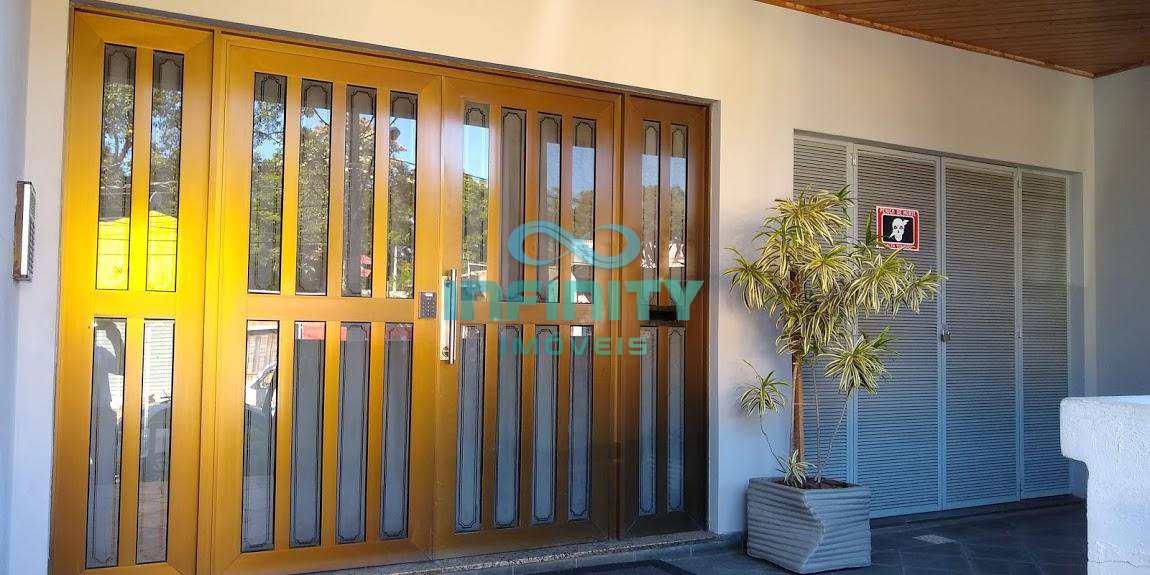 Apartamento à venda no Jansen, Gravataí. Cod: 492