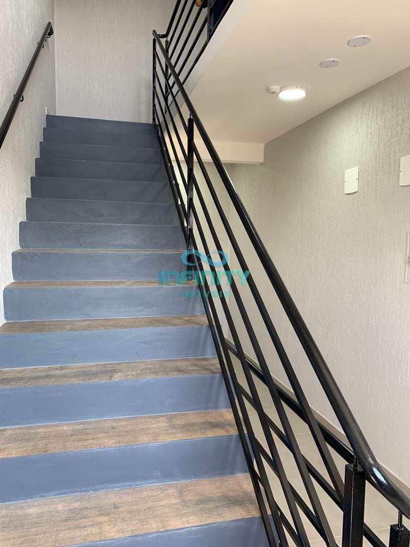 Apartamento com 2 dorms, Bom Princípio, Gravataí - R$ 170 mil, Cod: 638